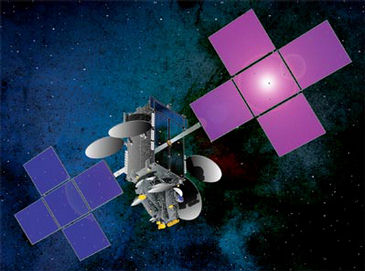SatIL com - Satellite Operators Worldwide - INTELSAT